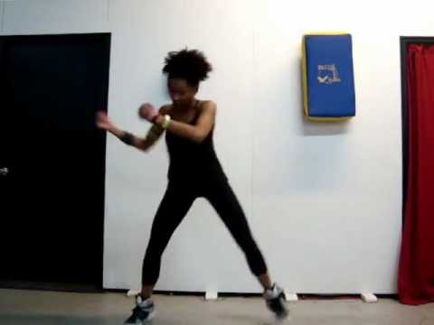 Show You How To Love - Zumba Fitness