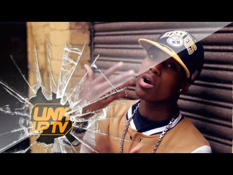 Cashtastic - Talk About Pain (MUSIC VIDEO) | Link Up TV