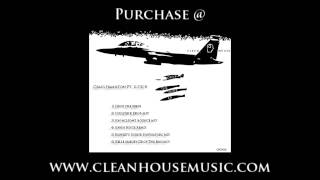 Craig Hamilton feat. d-t3ch - Drop The Verse (Kelle Marie's Drop the Bass Mix) [Clean House]