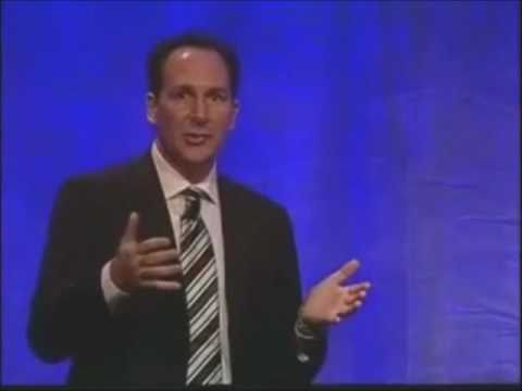 Peter Schiff Shows Superior Knowledge Debating Barry Asmus 2006