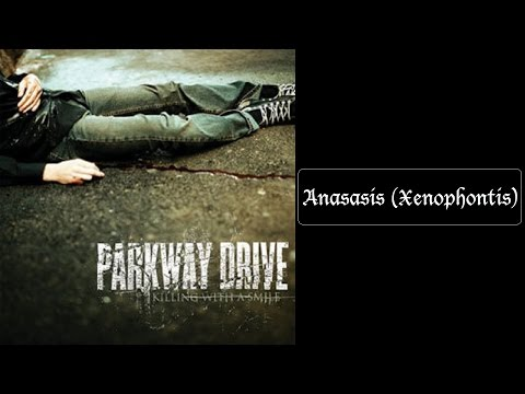 Parkway Drive - Anasis Xenophontis