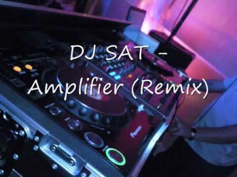 Sat Singh Ft Imran Khan - Amplifier (live Bhangra Remix) video