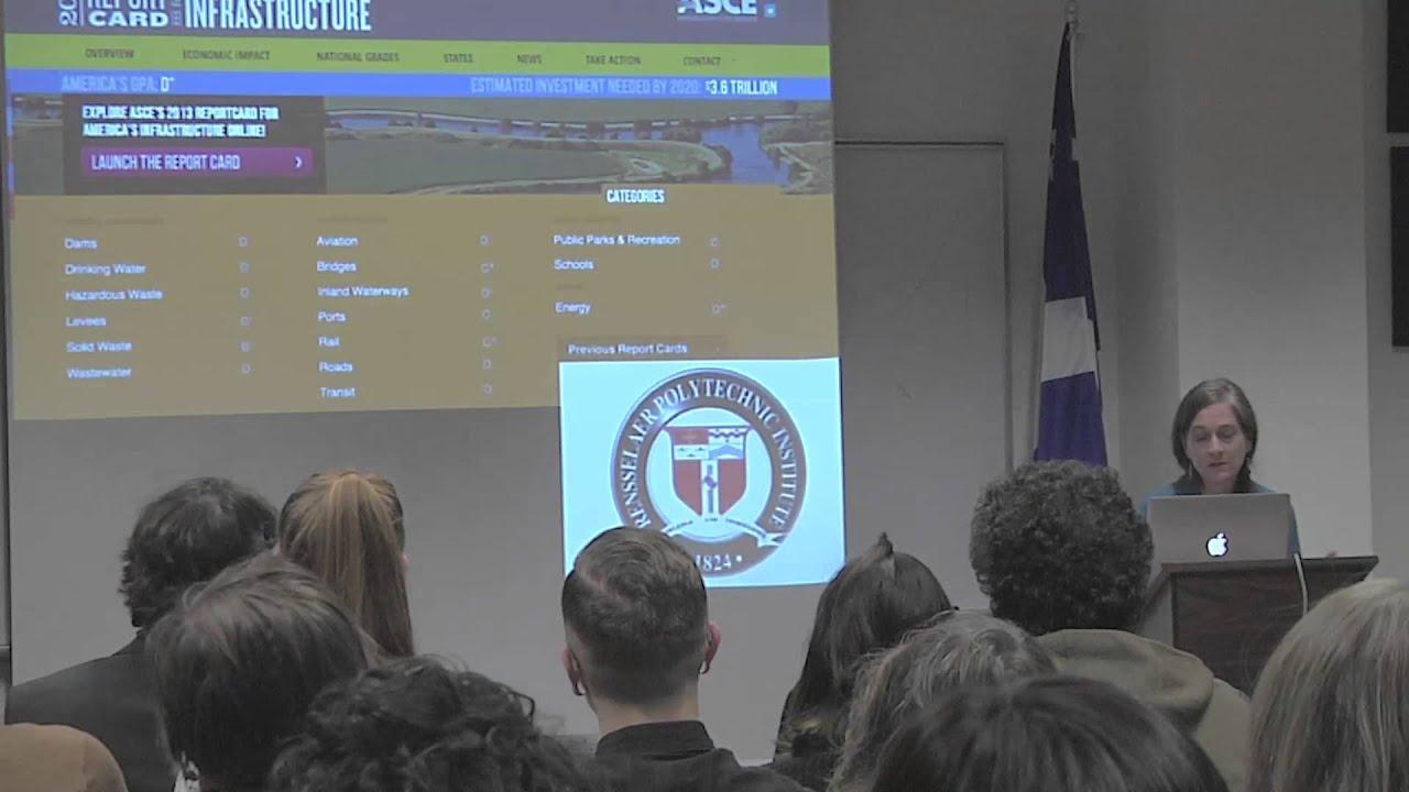 Dr. Kim Fortun - Keynote Address - Oct. 15 2015