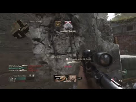 My first WW2 Triple clat ( First game on )