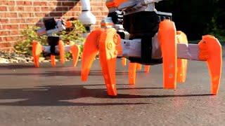 Nerf War:  Drone Invasion 2