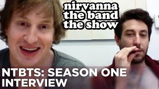 Nirvanna the Band the Show Full Interview: The Finale, Season Two and More