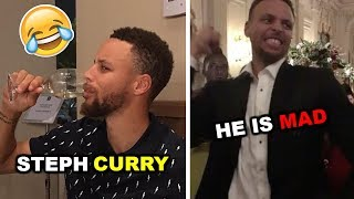 Steph Curry and Kyrie Irving MAKE FUN of LeBron James Ft. GSW Players (NBA FUNNY MOMENTS JULY 2017)
