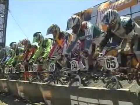 Robbie Miranda 2003 X-Games Highlights