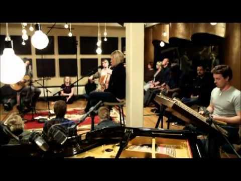 Brian Johnson - I Love Your Name