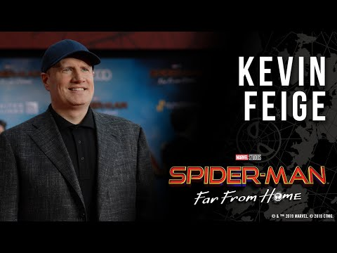Download Kevin Feige reveals the secret connections of Spider-Man: Far From Home and Avengers: Endgame Mp4 baru