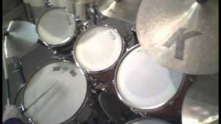 download lagu Great Drum Grooves 13 - Gary Mallaber In Steve gratis