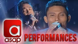 Arnel Pineda sings 'To Love Somebody' with Roland 'Bunot' Abante