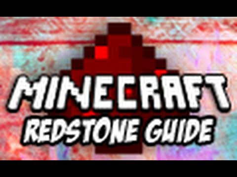 Minecraft: Redstone for Dummies – Part Deux