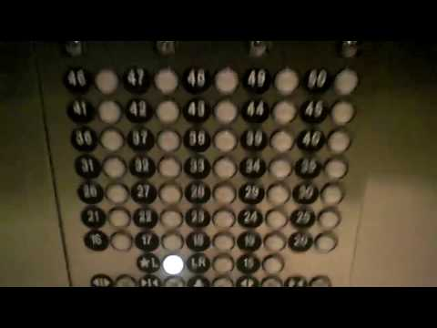 Dover BUZZ World Record!!! ThyssenKrupp Traction Elevators at Viceroy Hotel &amp; Residences Miami