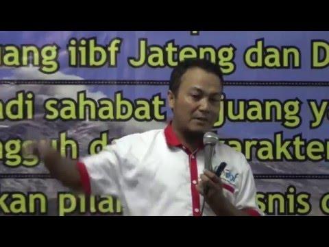 Beyond the Inspiration oleh Ust Arif (Ambassador Bootcamp) part 1/2