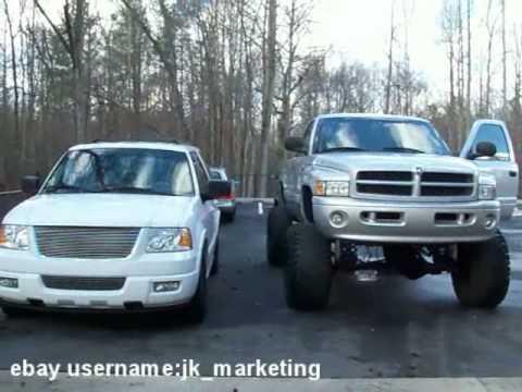 0 2001 Dodge Ram Monster Truck For Sale Part 2