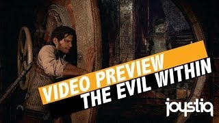 Video preview: The Evil Within