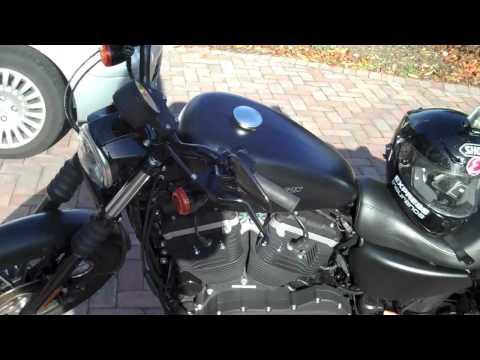Harley Davidson 883 Iron Wallpaper. Harley Davidson 883 Iron