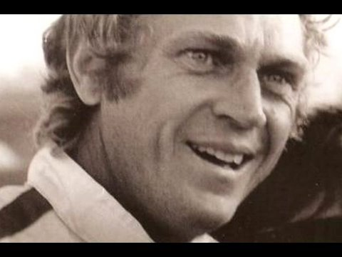 Steve McQueen - cool und cholerisch