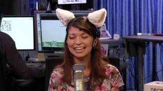 Nekomimi Cat Ears Review