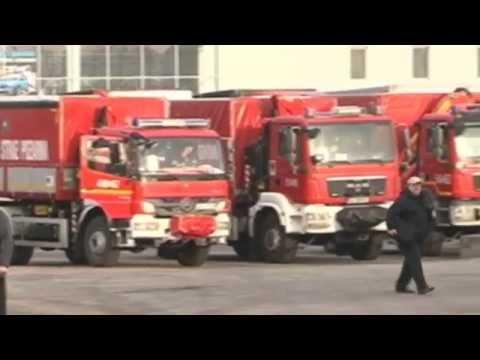 Poland Helps Ukraine: Humanitarian aid from Poland arrives to help Ukrainian refugees