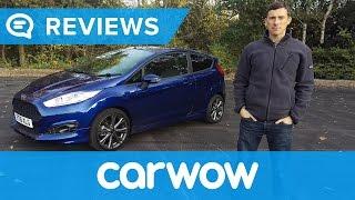 Ford Fiesta 2013-2017 review | Mat Watson Reviews