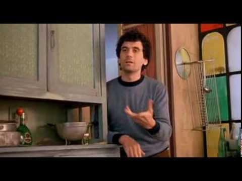Le scene più comiche dei film di Massimo Troisi parte seconda  da ridere