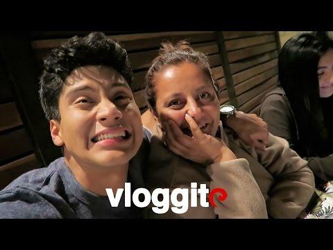 Luces, cámara... Colombia - Vloggito