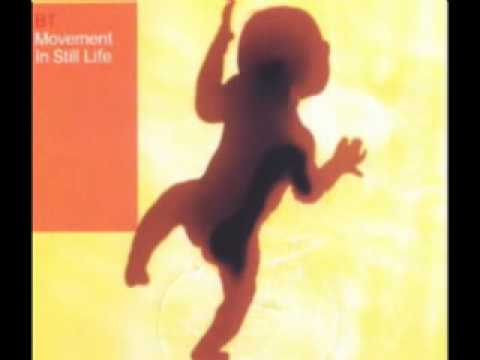 Bt - Running Down The Way Up