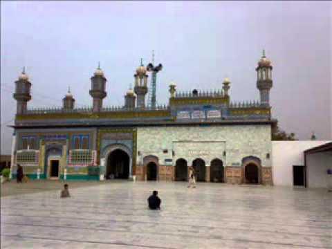 Ye Nazar Mere Pir Ki  Muneeb  Malik Barnala Azad Kashmir video