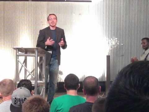 Act Like Jesus Seminar