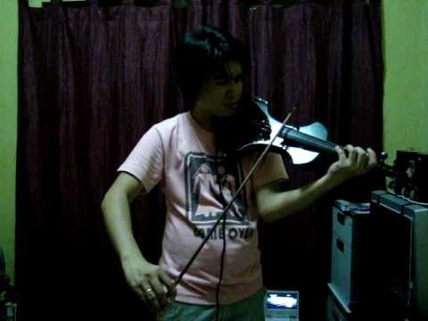 Lead Me Lord - Gary V. Version - Violin Cover video