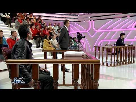 E diela shqiptare - Shihemi ne gjyq! (15 shkurt 2015)