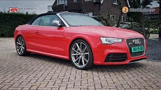 Audi RS5 MY-2010-2015 buying advice