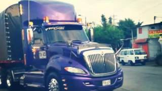 International prostar / TRUCKS COLOMBIA OFICIAL