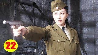 Phim Hành Động Hay | Nhiệm Vụ Tối Cao - Tập 22 | Phim Bộ Trung Quốc Lồng Tiếng Hay Nhất