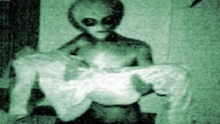 Top 15 Alien Abduction Stories