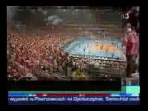 Polska Siatkówka - Kibice