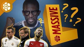 """Real Madrid Need Arsene Wenger!""   Massive L with Specs Gonzalez #MassiveL"