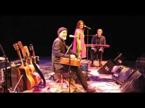 Harry Manx - Live at the National Arts Centre Studio, Ottawa, Canada
