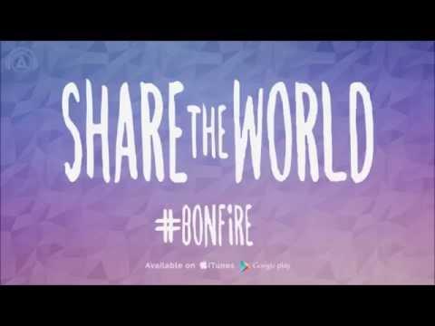 Spzrkt - Share The World
