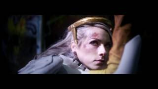 Heroes Never Die - An Overwatch Fan Film - Mercy