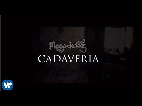 videos musicales - video de musica - musica Cadaveria