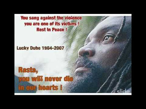 Lucky Dube - Release Me