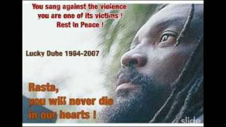 Download Lagu Lucky Dube - Release Me Gratis STAFABAND