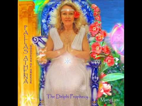 Pallas Athena - Carry On