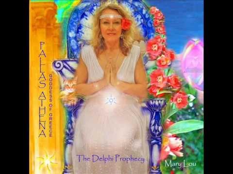 Pallas Athena - Carry On