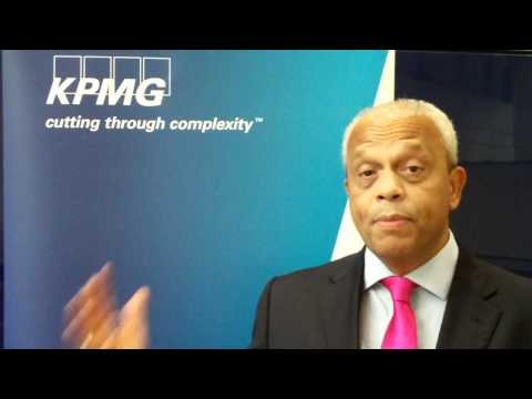 KPMG at the 2011 SID World Congress