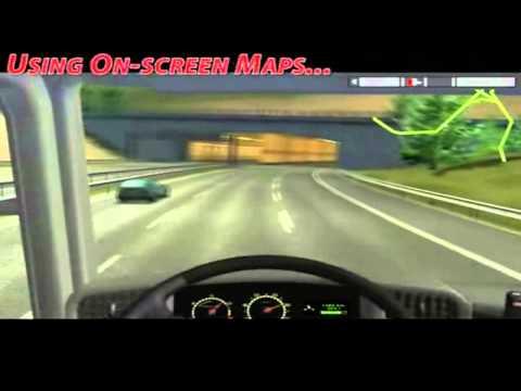 Melhores simuladores de caminhão - Vs Gameover