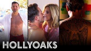 Hollyoaks: Saints or Sinners Begins...